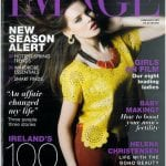 Image - 100 Most Inspiring Irish Women - Cover