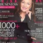 Irish Taler Business Cover
