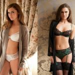 Brown Thomas - A-Z of Lingerie