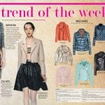 Weekly Fashion Pages