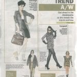 A/W 10 Trend Report
