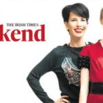 The Irish Times - Fashion Frugality