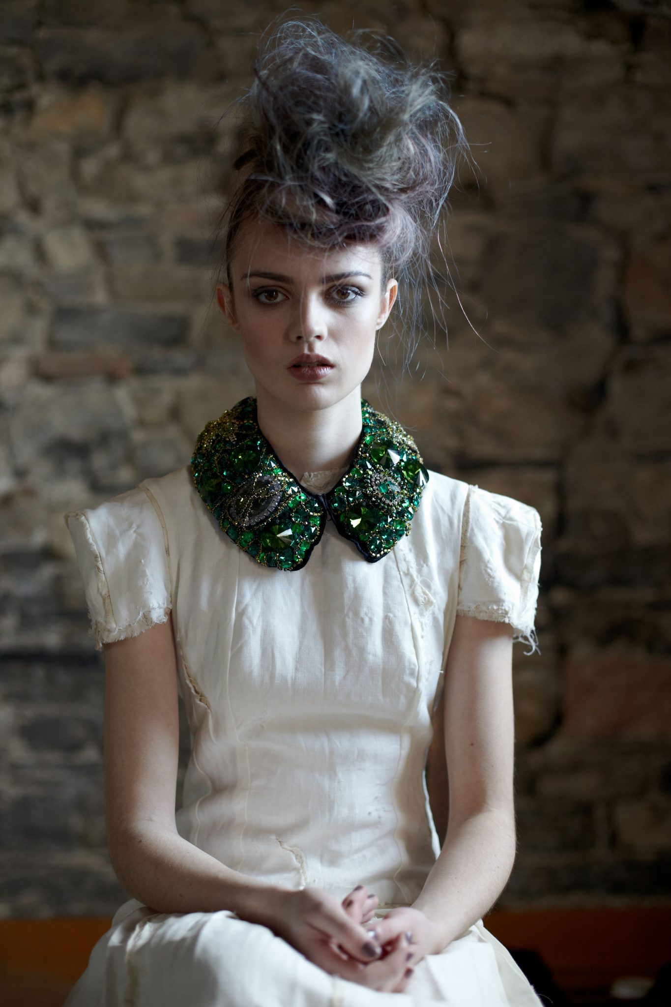 Irish Examiner - Irish Designers Shoot