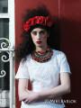 Stylist: Annmarie O'Connor Photographer: Miki Barlok Photography Hair: John Geaney For Hair MUA: Naoise Galvin Assistants: Natasha Crowley and Hannah McCarthy